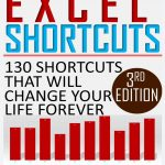 Excel Shortcuts 130 Shortcuts that will change your life forever free ebook pdf